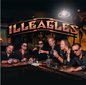 Illeagles: Main Image