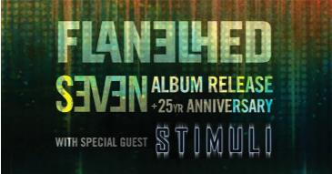 Flanelhed (Album Release + 25yr Anniversary): Main Image