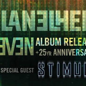 Flanelhed (Album Release + 25yr Anniversary)-img