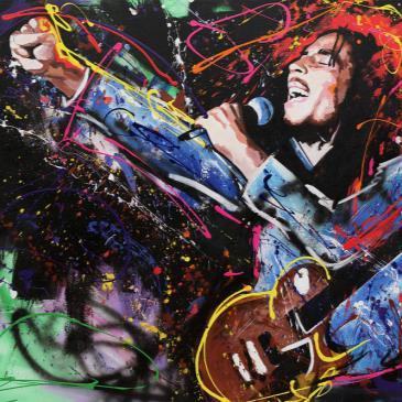 Sol Horizon (Bob Marley Tribute)-img