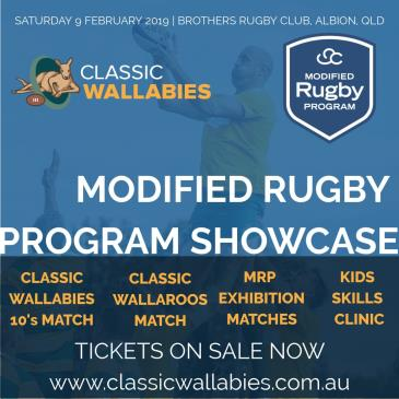 Modified Rugby Showcase presented by the Classic Wallabies-img