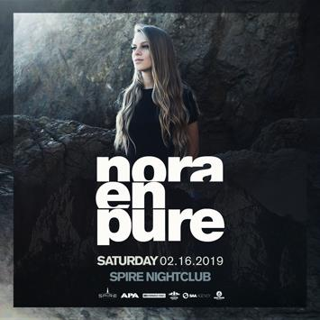 Nora en Pure - HOUSTON: Main Image