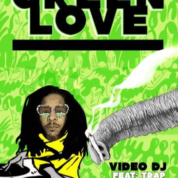 GREEN LOVE  (Soul, Pop, Funk, HipHop, Big Mashup) Freee Show-img