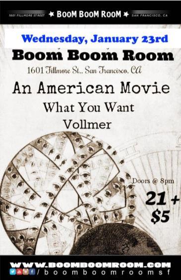 An American Movie: Main Image