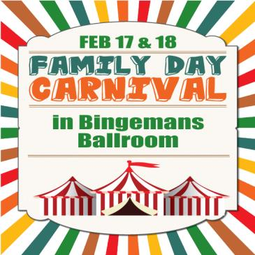 Bingemans Family Day Carnival: Main Image