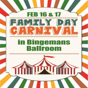 Bingemans Family Day Carnival: Main Image