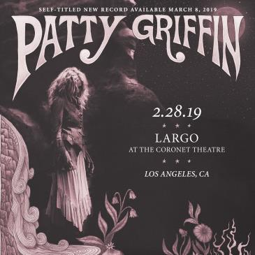 Patty Griffin: Main Image