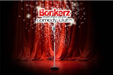 Huxley's presents BonkerZ Comedy Allstars: Main Image