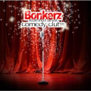 Huxley's presents BonkerZ Comedy Allstars-img