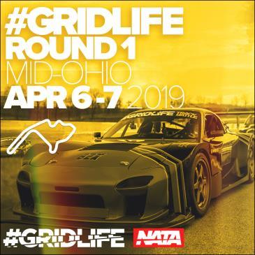 GRIDLIFE - TrackBattle Round 1: Main Image