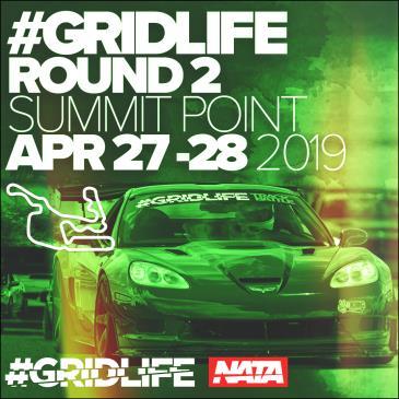 GRIDLIFE - TrackBattle Round 2: Main Image