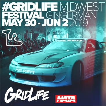 GRIDLIFE Midwest Festival: Main Image