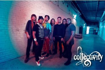 Collectivity (ft. Ben Misterka) + Night Animals: Main Image