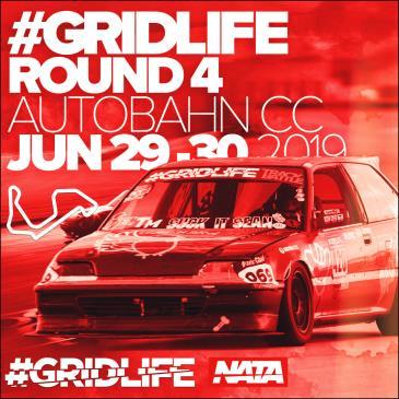 GRIDLIFE - TrackBattle Round 4: Main Image