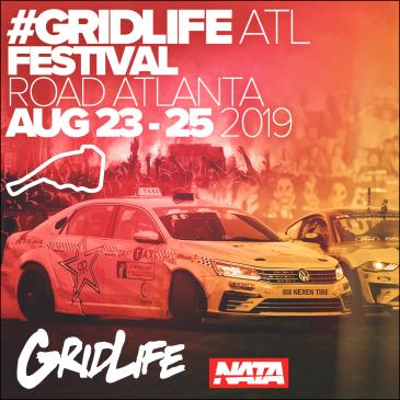 GRIDLIFE SOUTH ATL - Festival: Main Image