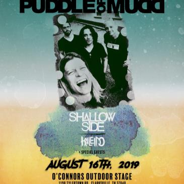 Filthy Nasty's Summer's Almost Over Bash ft. Puddle Of Mudd-img
