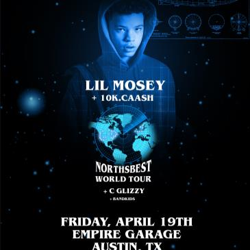 Lil Mosey: Presented by Lyrical Lemonade-img