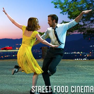 La La Land: Main Image