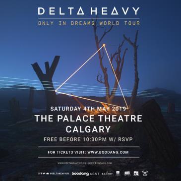 Delta Heavy- YYC-img