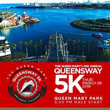 Queensway 5K: Main Image