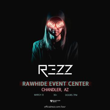 Rezz: Main Image
