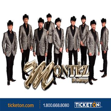 MONTEZ DE DURANGO TOUR 2019 SHEBOYGAN: Main Image