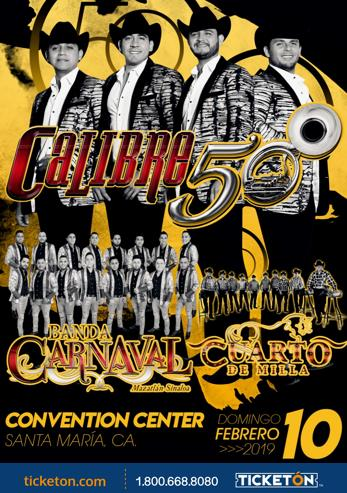 CANCELLED-CALIBRE 50: Main Image