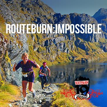 ROUTEBURN CLASSIC REGISTRATION: Main Image