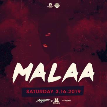 Malaa - TAMPA: Main Image