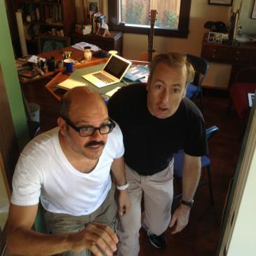 Bob & David & Friends-img