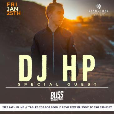 DJ HP AT BLISS-img