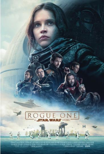 Rogue One: A Star Wars Story - Cinema by the Sea: Main Image