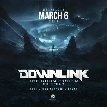Downlink - SAN ANTONIO: Main Image