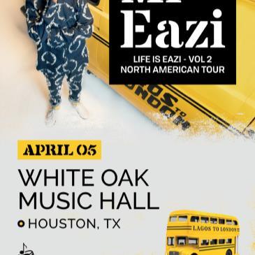 MR EAZI - Life Is Eazi Tour-img