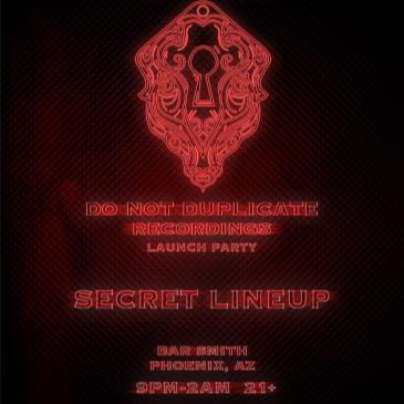 DND Recordings Launch Party-img