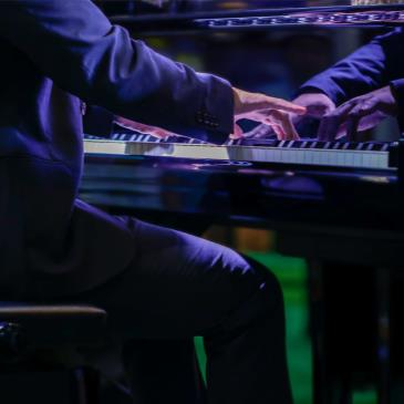 Dueling Pianos Parking PrePay-img