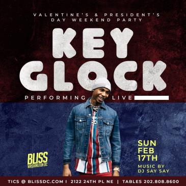 KEY GLOCK AT BLISS-img