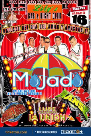 BAILAZO DEL AMOR Y LA AMISTAD: Main Image