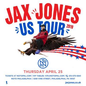 Jax Jones: Main Image