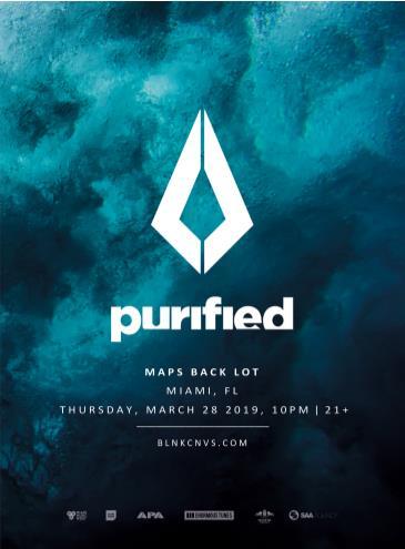 Nora En Pure Presents Purified: Main Image