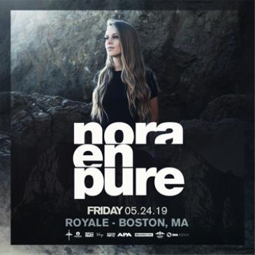 Nora En Pure - BOSTON-img
