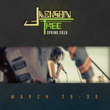 Jackson Tree Spring 2019: Main Image