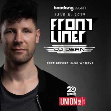 Frontliner & DJ Dean- YEG-img