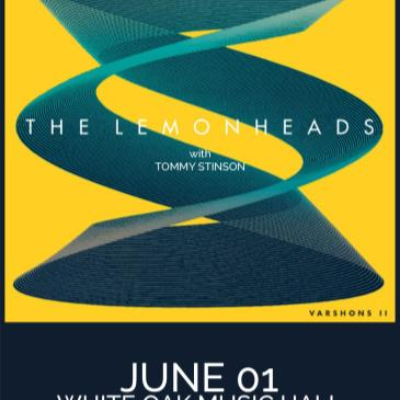 The Lemonheads, Tommy Stinson-img