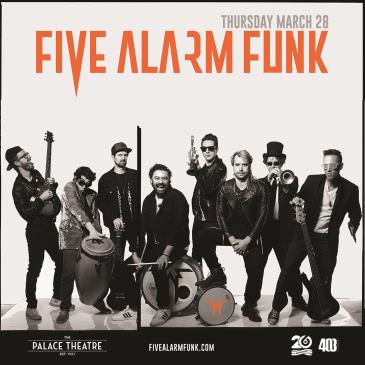 Five Alarm Funk- YYC-img