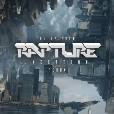 Rapture: Inception [Redux]: Main Image