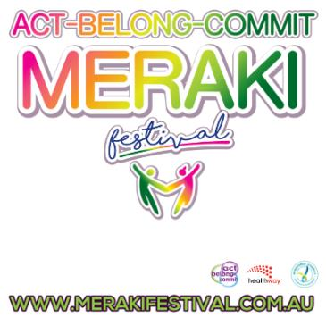 Meraki Performing Arts Festival