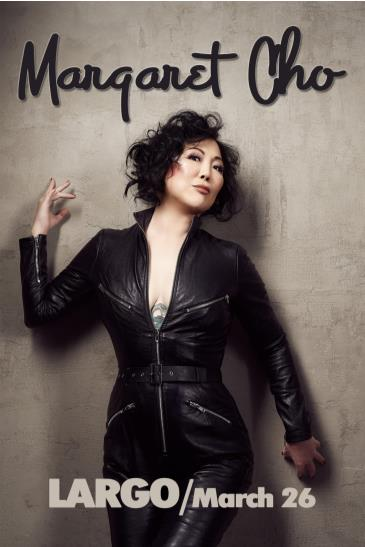 Margaret Cho: Main Image
