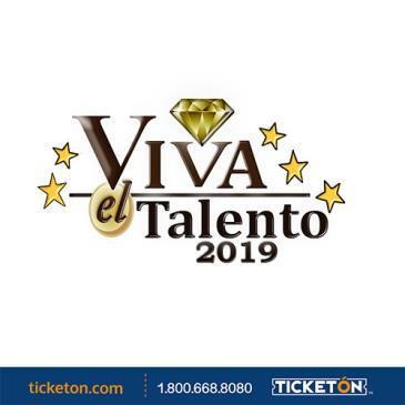 VIVA EL TALENTO 2019: Main Image
