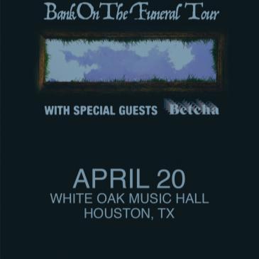 Matt Maeson: Bank On the Funeral Tour-img